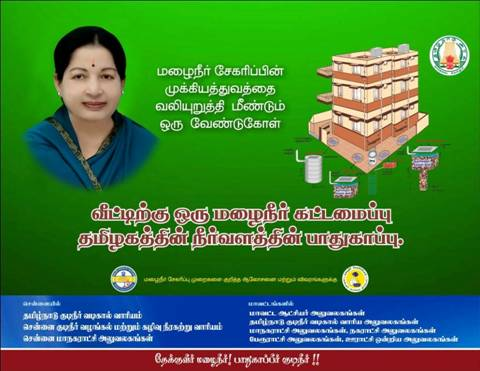 importance of water in tamil