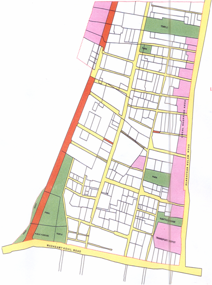 Directorate of Town and Country Planning, Government of Tamil Nadu